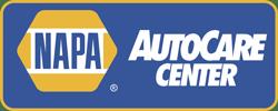 Certified Napa Auto Repair Shop Leland NC