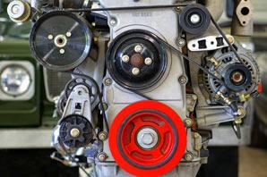 Mechanic in Leland NC for big jobs like replacing an engine or transmission Geocode: @34.2153851,-78.0160862